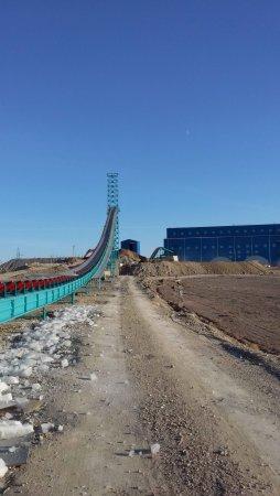 Altın Elmas Kazakistan